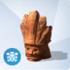Máscara de Terracota