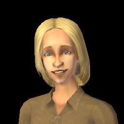 Nina Tandberg