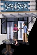 SP4 Cafe