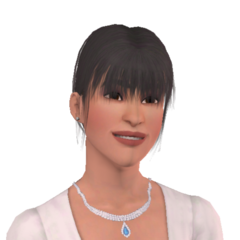 Sim's Tale young adult Kaylynn headshot