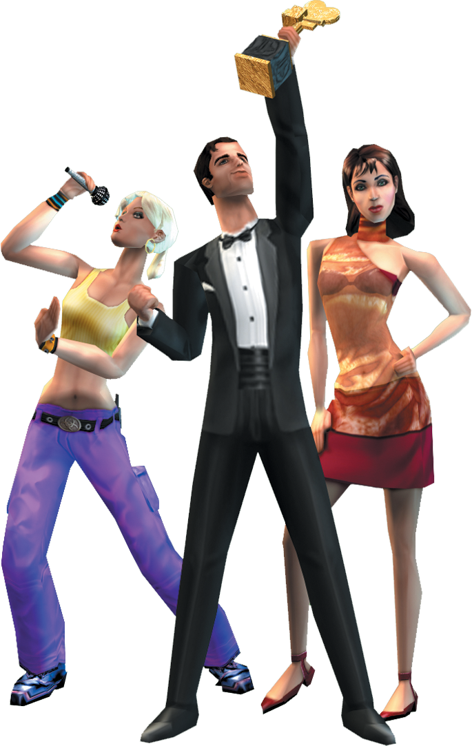 For Fame in The Sims 3  see Celebrity status. Fame   The Sims Wiki   FANDOM powered by Wikia