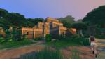 Temple des moissons de Selvadorada