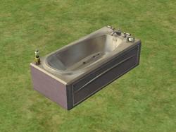 Ts2 simple tub