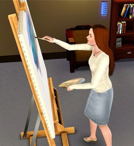 File:Heather Crosby painting.jpg