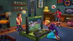 Les Sims 4 Chambre D'enfants 01