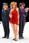 Les Sims 4 Render 11