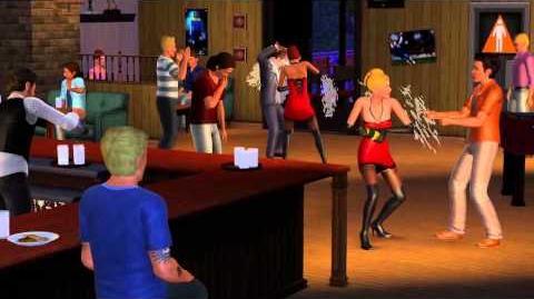 Los Sims 3 ¡Menuda Familia! - Debut Trailer en Español - PC