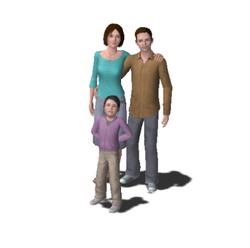 Nix family