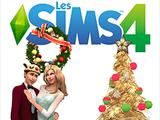 Les Sims 4: Pack Fêtes de fin d'année