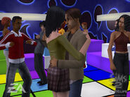 The Sims 2 Nightlife Screenshot 28