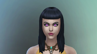 Lilith Vatore | Sims 4 - Hot Complications Wiki | FANDOM