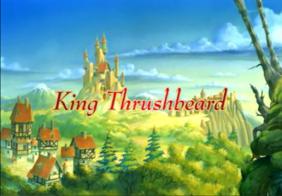 Kralj-bradonja