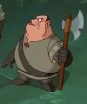 Orc Guard 2