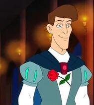 Prince Hubert