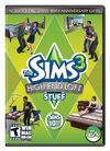 The Sims 3 High-End Loft Stuff Cover