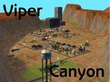 Viper Canyon