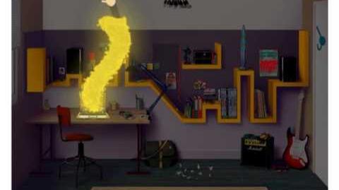 Le monde des Sims - Extrait de l'épisode 1