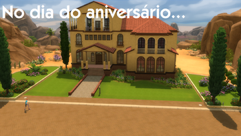 Good Morning San Myshuno - Capítulo 8 (13)