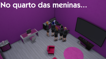 Good Morning San Myshuno - Capítulo 18 (6)
