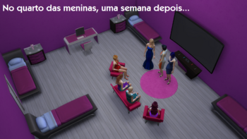 Good Morning San Myshuno - Capítulo 18 (20)