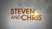 Steven and chris