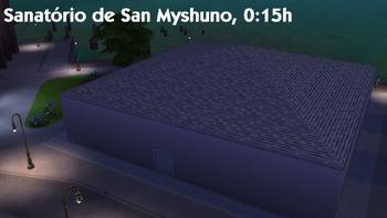 Good Morning San Myshuno - Episódio 16 (21)
