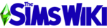 Logo The Sims Wiki