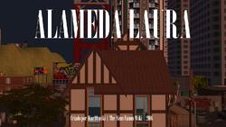 Alameda Laura - Capa (foto 1)