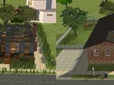 Casa abandonada dos Calisto (AmandaMM)