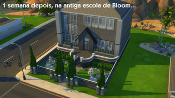 Good Morning San Myshuno - Capítulo 8 (10)
