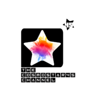 The Cosmostar45 Channel Logoepitelous