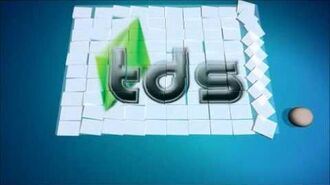 Chaîne Sims - TDS ( Télédiffuseur Sims )