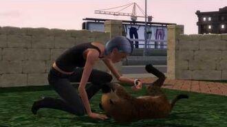 Sims 3 - Histoire de Famille Bande annonce