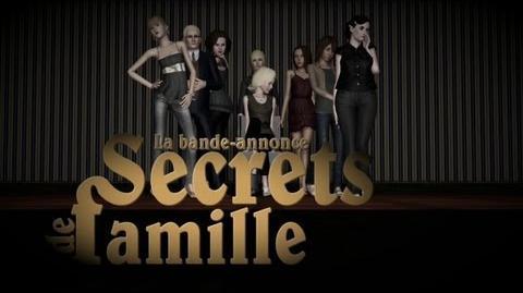 Secrets de famille - Bande-annonce
