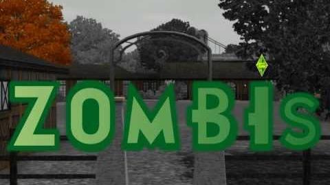 ZOMBIs - Bande annonce 2 Generique