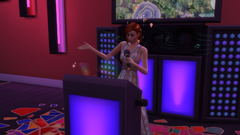 Good Morning San Myshuno - Capítulo 18 (26)