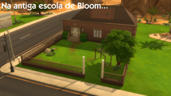 Good Morning San Myshuno - Capítulo 8 (2)