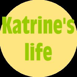 Katrine's life