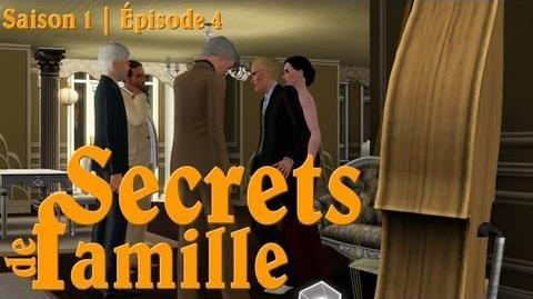 Secrets de famille - Saison 1 Épisode 4 C'est beau la bourgeoisie