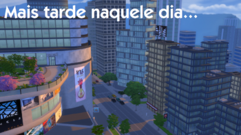 Good Morning San Myshuno - Capítulo 7 (7)