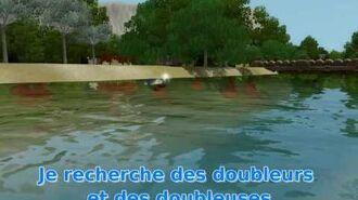 Majikkus - Bande Annonce - Sims 3