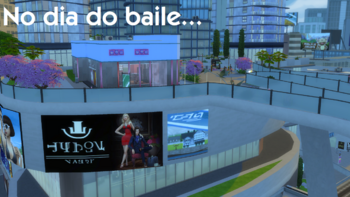 Good Morning San Myshuno - Capítulo 18 (10)