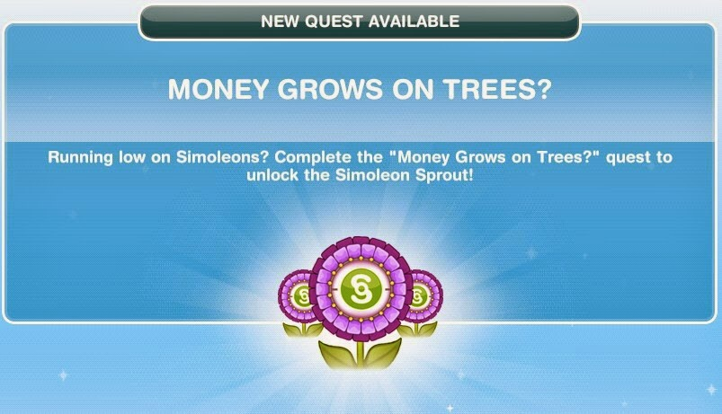 Money Grows On Trees MGOT