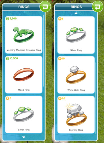 How to get dating sims to move in sims freeplay