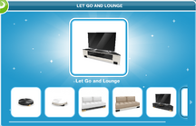 Let Go and Lounge