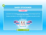 Sassy Stockings