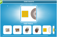 Oasis Objects