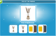 Pick of the Pampas