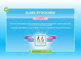 Sleek Stockings