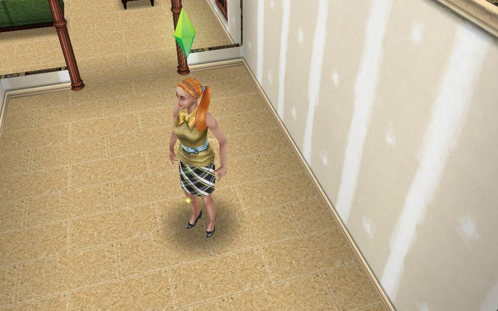Long Hair Event The Sims Freeplay Wiki Fandom Powered By Wikia